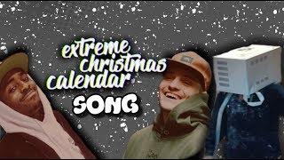 TGFbro extreme christmas calendar song