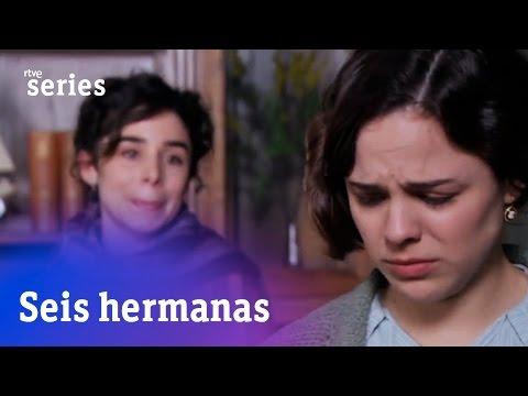 Seis hermanas: La ruptura de Celia y Cata #SeisHermanas488 | RTVE Series