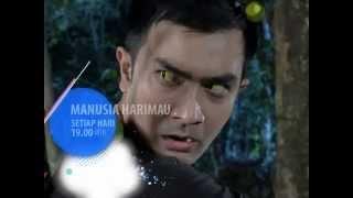 Manusia Harimau - Teaser 15 September 2014