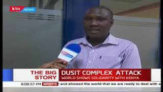 The Big Story: Dusit complex attack