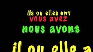 Learning french for children (Avoir et Etre au present)
