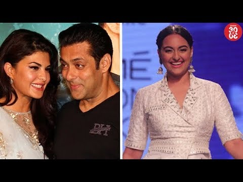 Jacqueline Not A Part Of Salman's 'Kick 2'? | Sonakshi Recalls The Time When She Was Fat Shamed