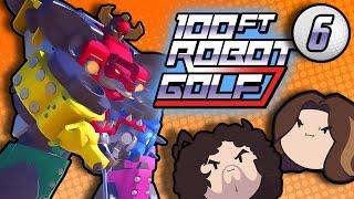 100ft Robot Golf: Good Ol