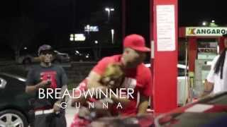 Clutch Williams Ft. Breadwinner Kane - Moving (Official Music Video) [Shot By @swagga_e