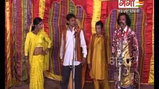 Maithili Nach Programme | मोहबा बटवारा (भाग-6) | Maithili Nautanki |