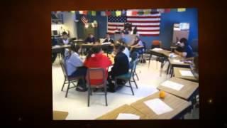 Teaching Reading in High School English Classrooms