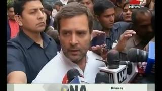 DNA: How Congress failed miserably under leadership of Rahul Gandhi?