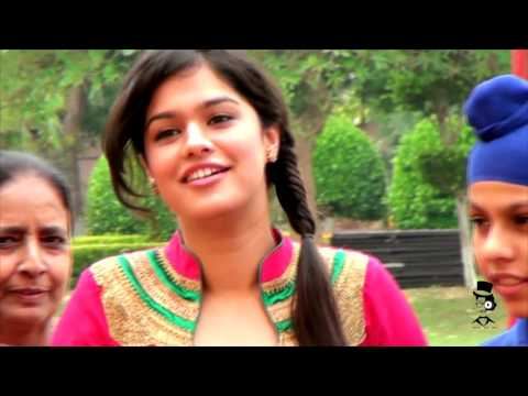 Best Indian Punjabi Sikh Wedding video Highlights chandigarh 2016