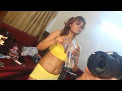 hot indian model photoshoot in bikini part 5