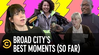 Broad City's Most Badass Moments (So Far)