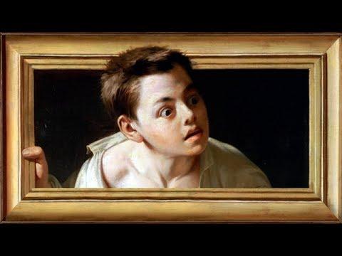 Platon, Aristote, Vinci, Gombrich... / Qu'est-ce que l'art mimétique?