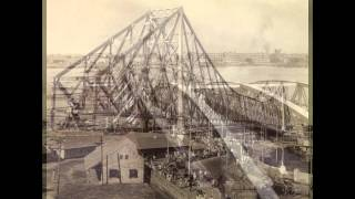 Howrah Bridge Making