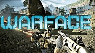 WarFace | Dont Drink Coffee At Night | 1080p