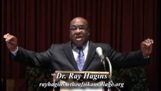 Dr. Ray Hagins- Suppressive, Harmful, Intrusive, Thoughts