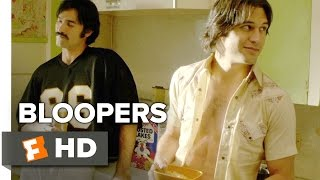 Everybody Wants Some!! Bloopers (2016) - Blake Jenner Movie