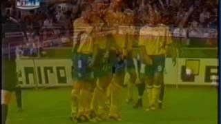 QWC 2006 Sweden vs. Croatia 0-1 (08.09.2004)