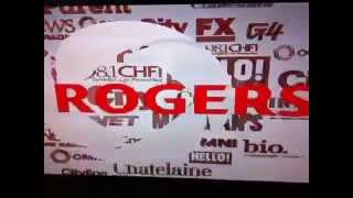 Don Carmody Television/MF/EP/Rogers/Netflix