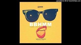 Tiwa Savage X Rihanna X ReekadoBanks - BBHMM Mavin Remix