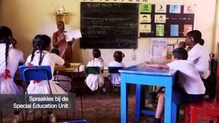 Boossa School Project Carelanka