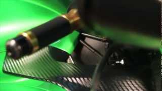 zzr 1400 2012 / ZX 14R