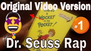 Walk it like I talk it - Wocket in my pocket - Migos vs Dr Suess @drseussrapper