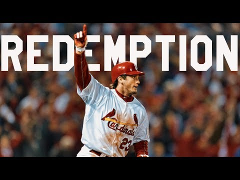 Greatest Redemption Moments in Sports History Part 1