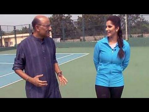 Xxx Mp4 Walk The Talk With Tennis Star Sania Mirza 3gp Sex