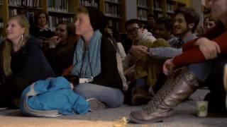 Olin College Story Slam - 3/3/17