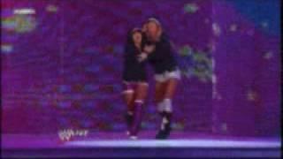 """WWE Divas - """"Let It Rock"""" MV"""