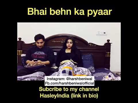 Xxx Mp4 Bhai Behn Ka Pyaar Harsh Beniwal 3gp Sex