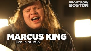 Marcus King – live in studio