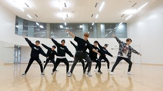 EXO 엑소 - TEMPO 템포 Dance Practice Dance Cover 안무연습