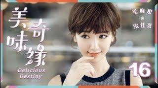 美味奇缘 16丨Delicious Destiny 16(主演:Mike, 毛晓彤)【TV版】