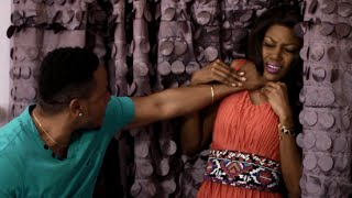 "Yvonne Nelson Brainwash Artus Frank To kill His Dad In "" Sisters At War """