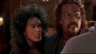 vampire in brooklyn (1995)- ending HD !!