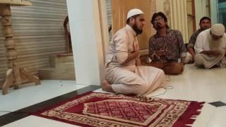 Ami Musolman amar dhon holo iman- Bangla Islamic song