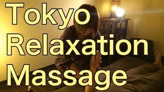 Tokyo Relaxation Massage