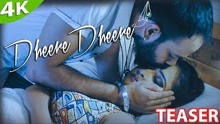 Dheere Dheere  || Odia Music Video || Teaser || HD Video