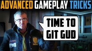 The Division | Advanced Gameplay Tips & Tricks