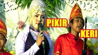 TEMBANG JAWA PIKIR KERI - Oklik Melayu Kanjeng   OM. Kanjeng Kabunan Njero Ngisor Greng