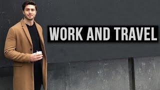 Amerikada Yapacağım İş | Work and Travel Mülakatı