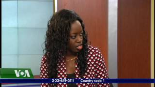 Kamissa Camara reacts to Audience Comments- Straight Talk Africa