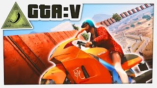 GTA 5 Online Funny Moments with Simon - Chaos