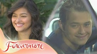 Forevermore: Xander saw Agnes after 2 years