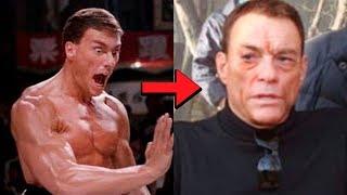 La Verdadera Razón Por la que Jean Claude Van Damme Ya no Salia en Peliculas
