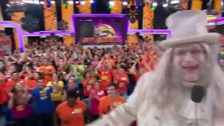 The Price Is Right - October 31, 2018 (Halloween Episode)