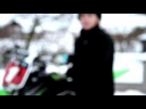 Mx banen Europa: kx 65 shoot 7 jear old kid