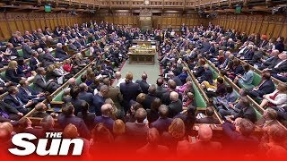 MPs debate preventing suspension of Parliament to push through no deal Brexit | LIVE