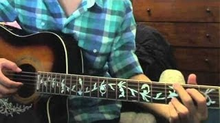 Prottaborton- Guitar Cover
