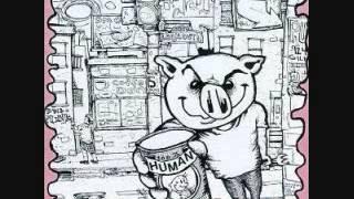 various - can of pork 2xlp